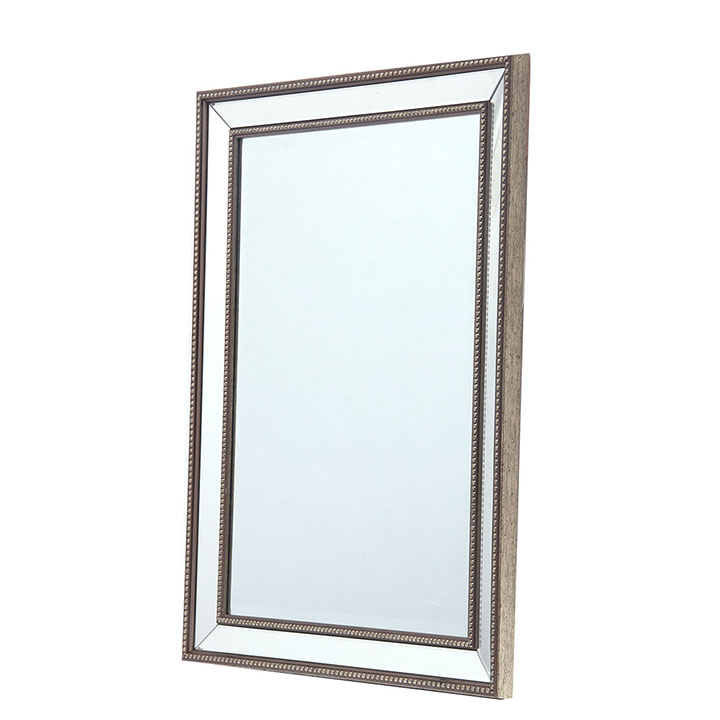 BEVELLED MILANO MIRROR