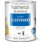 Fleetwood Satinwood