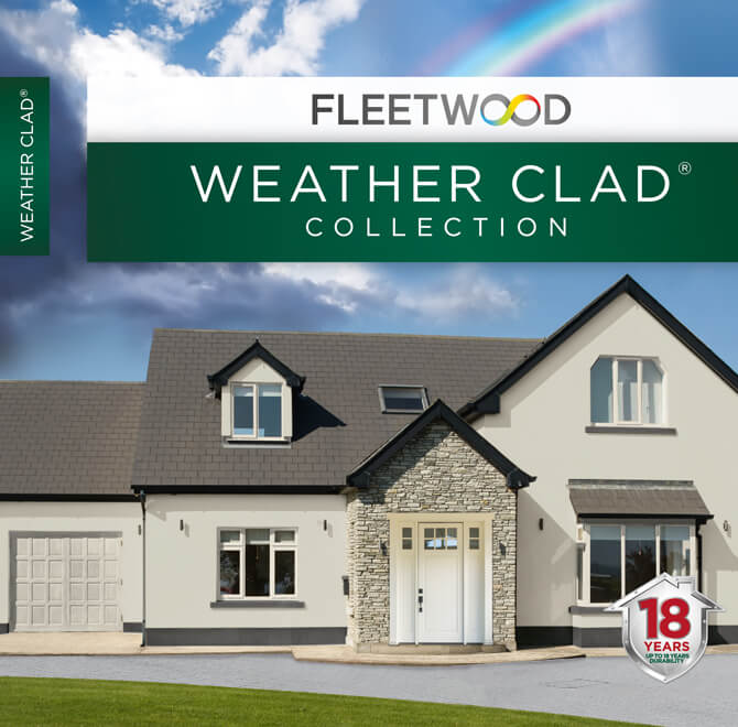 Fleetwood Weatherclad Brochure