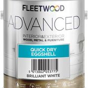 Fleetwood advanced Eggshell
