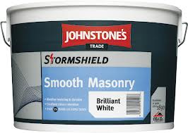 10 L Johnstone Stormshield White